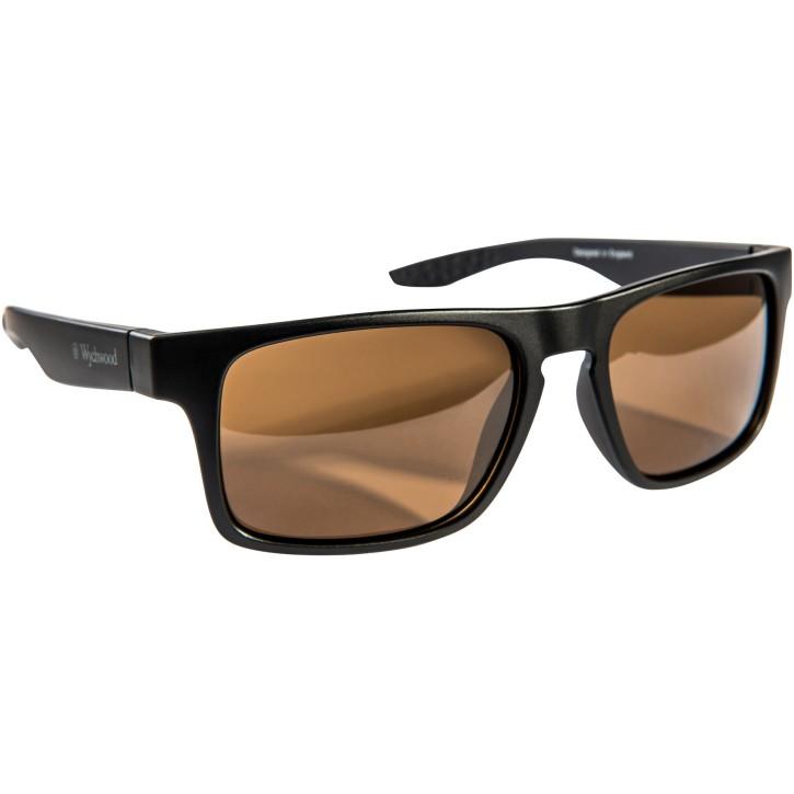 Wychwood Sunglasses Profile Brown Lens