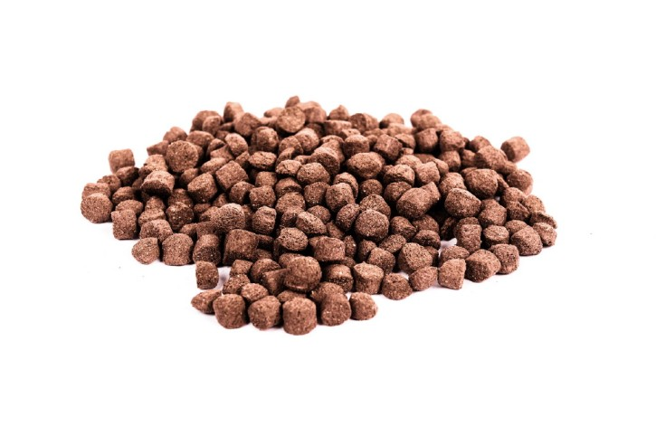 Nashbait The Key Feed Pellets 6mm, 900gr