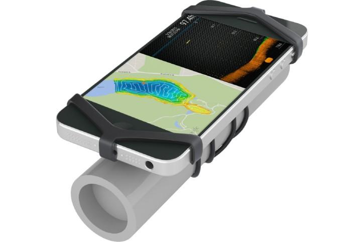 Deeper Smart Phone Holder
