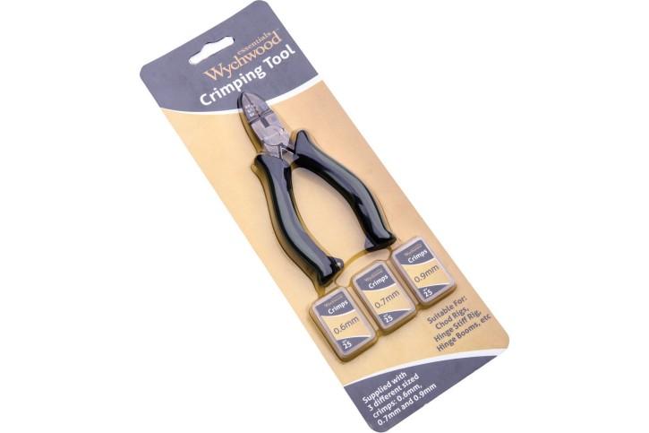 Wychwood Crimping Tool