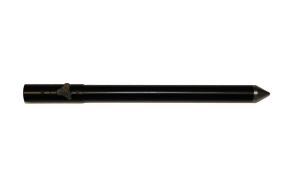 MPE-Tackle 17 Inch Black Aluminium Bankstick
