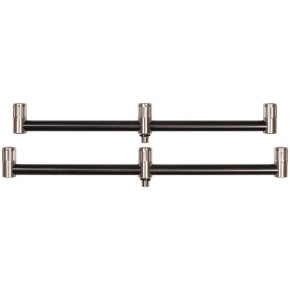 SummitTackle Colosseum Fixed 3 Rod Buzz Bars CB (Cobalt Black)