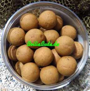 Nashbait Amber Chocolate Pop Up´s 15mm, 75gr.