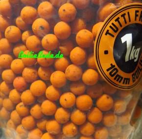 Bait Factory Tutti Frutti Boilie 10mm, 1Kg