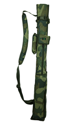 Thinking Anglers Camo Slim Quiver