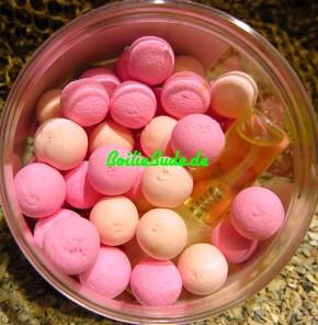 Nashbait Citruz Pink Pop Up´s 12mm, 50gr