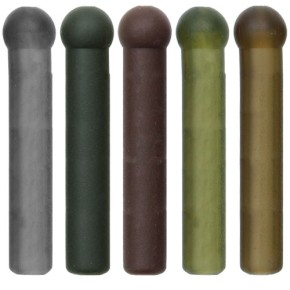 Gardner Tackle Covert XL Buffer Beads C-Thru Brown