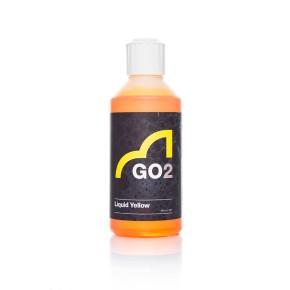 Spotted Fin GO2 Liquid Yellow 250ml