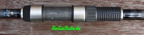 Free Spirit Fishing Hi-S 3.25lb 12ft Karpfenrute, 50mm Startring, 6+1 Beringung