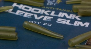 Nash Tackle Hooklink Sleeves Slim
