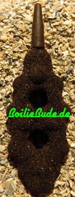 G-Force Tackle Inline Nobbler brown