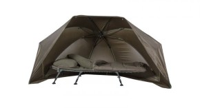 Nash Tackle KNX Profile Brolly