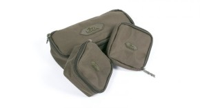 Nash Tackle KNX Pouches Kit