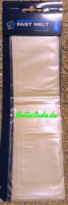 Nash Tackle Fast Melt PVA Bags Xtra Large, 15 Stück