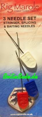 Rig Marole Multipack Needles