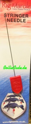 Rig Marole Stringer Needle