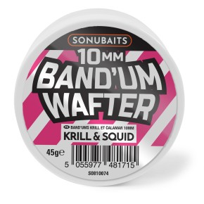 Sonubaits Band'um Wafters Krill & Squid