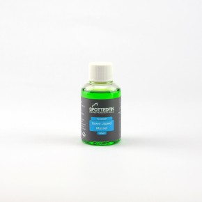 Spotted Fin Green Lipped Mussel Flavour 50ml