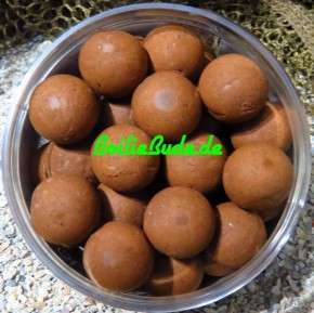 Nashbait Tangee Peach Pop Up´s 15mm, 75gr.