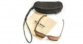 Nash Tackle Timber Sunglasses Amber