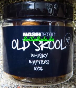 Nashbait Whisky Wafter 15mm, 100gr.
