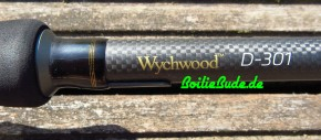 Wychwood D-301 12ft 2,75lb Fullduplon Karpfenrute