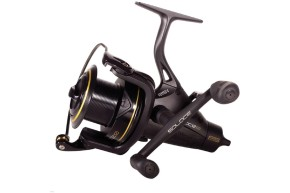Wychwood Solace 10 ACS Reel, Freilaufrolle