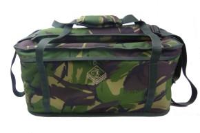 Cotswold Aquarius Camo Maxi Cooler Bag