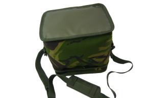 Cotswold Aquarius Camo Mini Cooler Bag