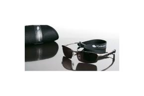 Wychwood Epic Magnesium Sunglasses Brown