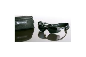 Wychwood Epic Magnesium Sunglasses Smoke/Grey